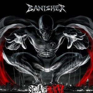 Banisher - Scarcity CD